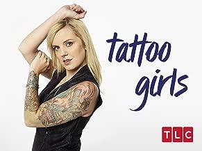 Tattoo Girls Season 1
