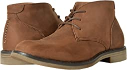 Nunn Bush Lancaster Plain Toe Chukka Boot