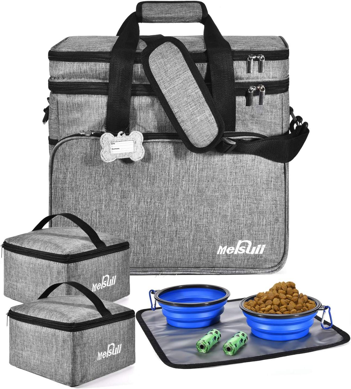 Mersuii Dog Travel Popular popular Bag Pet Approved Org Tote Sales Set Airline