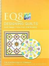 Electric Quilt B-8QUILT EQ8 Designing Quilts Book