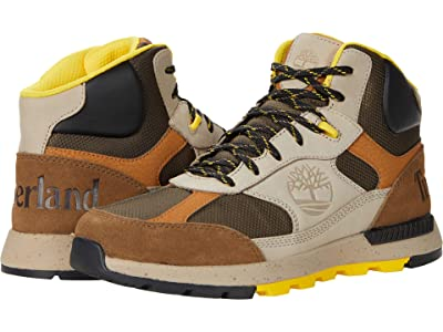 Timberland Field Trekker Mid Fabric/Leather