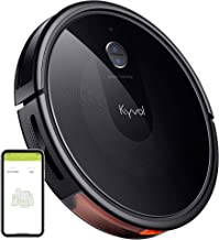 Kyvol Cybovac E30 Robot Vacuum Cleaner 2200Pa Strong Suction, Smart Navigation, 150 mins Runtime, Robotic Vacuum Cleaner, ...