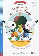 Young ELI Readers - Fables: Le rat de ville et le rat de champs + Video Multi-RO VHS