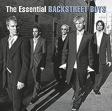 Essential Backstreet Boys