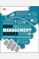 How Management Works: The Concepts Visually Explained Kindle Edition