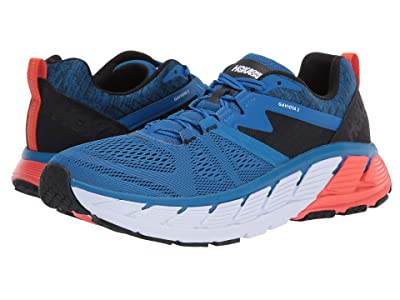 Hoka One One Gaviota 2 (Imperial Blue/Anthracite) Men