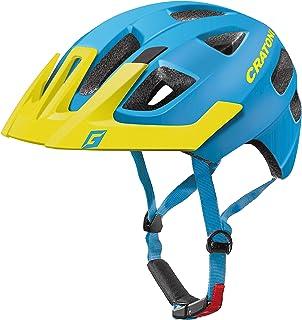 Cratoni Kinder Maxster Pro Fahrradhelm