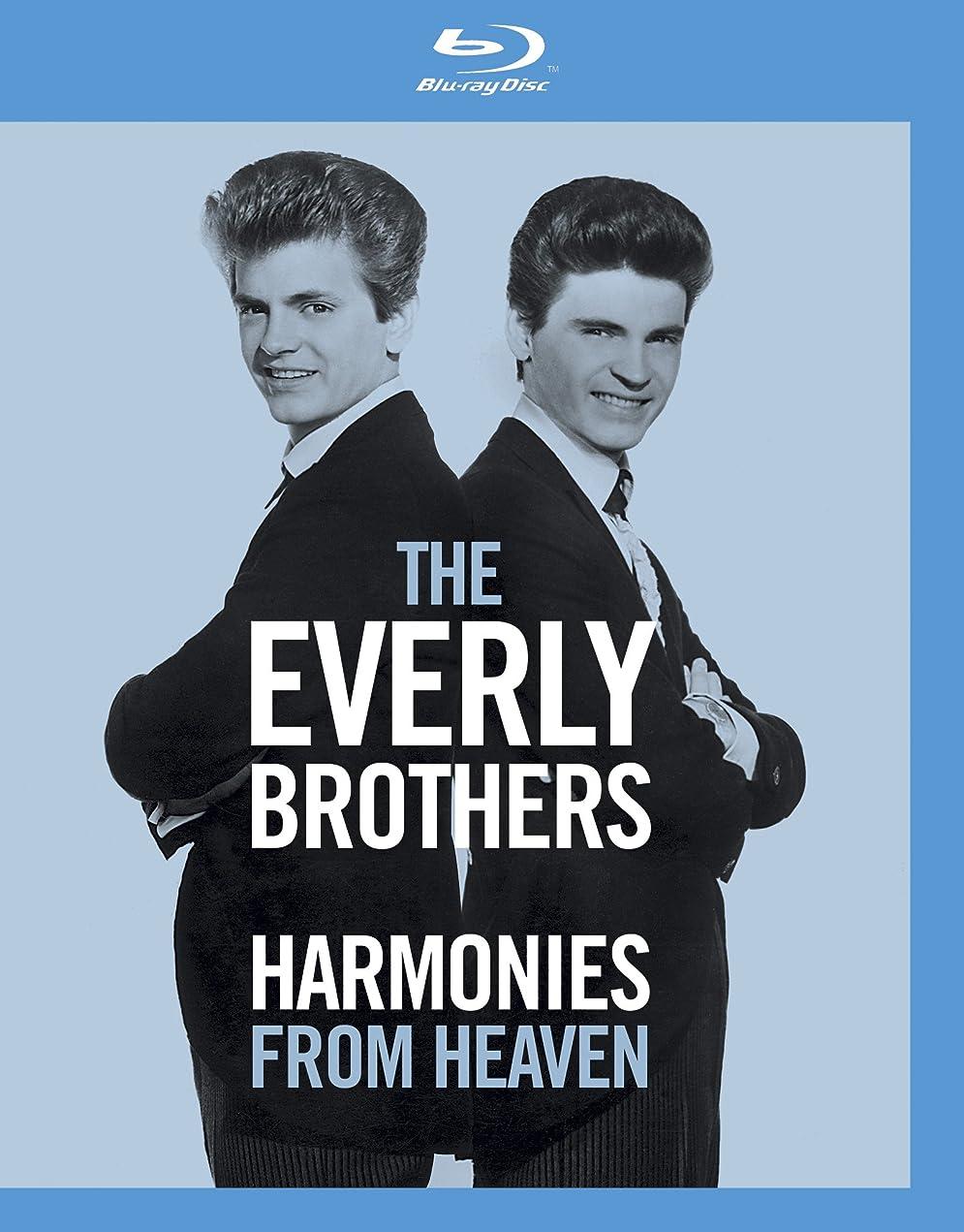 起きてインディカ言い換えるとHarmonies from Heaven [Blu-ray]