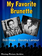 1940 crosby hope lamour comedy