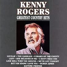 kenny rogers cassette