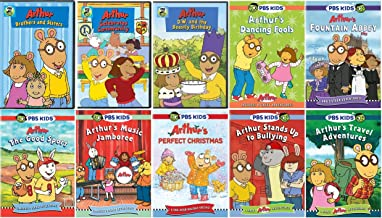 Arthur Ultimate Starter Collection