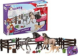 Schleich 97875 Horse Club Advent Calendar