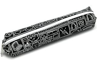 DONAU D305-01 Papierkorb 14l schwarz