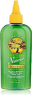 Fantasia Naturals Scalp Serum, 4 Fl Oz