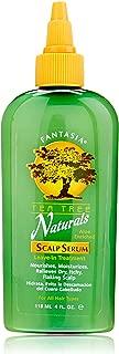Fantasia Naturals Scalp Serum, 4 Ounce