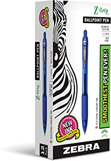 Best zebra z grip medium point Reviews