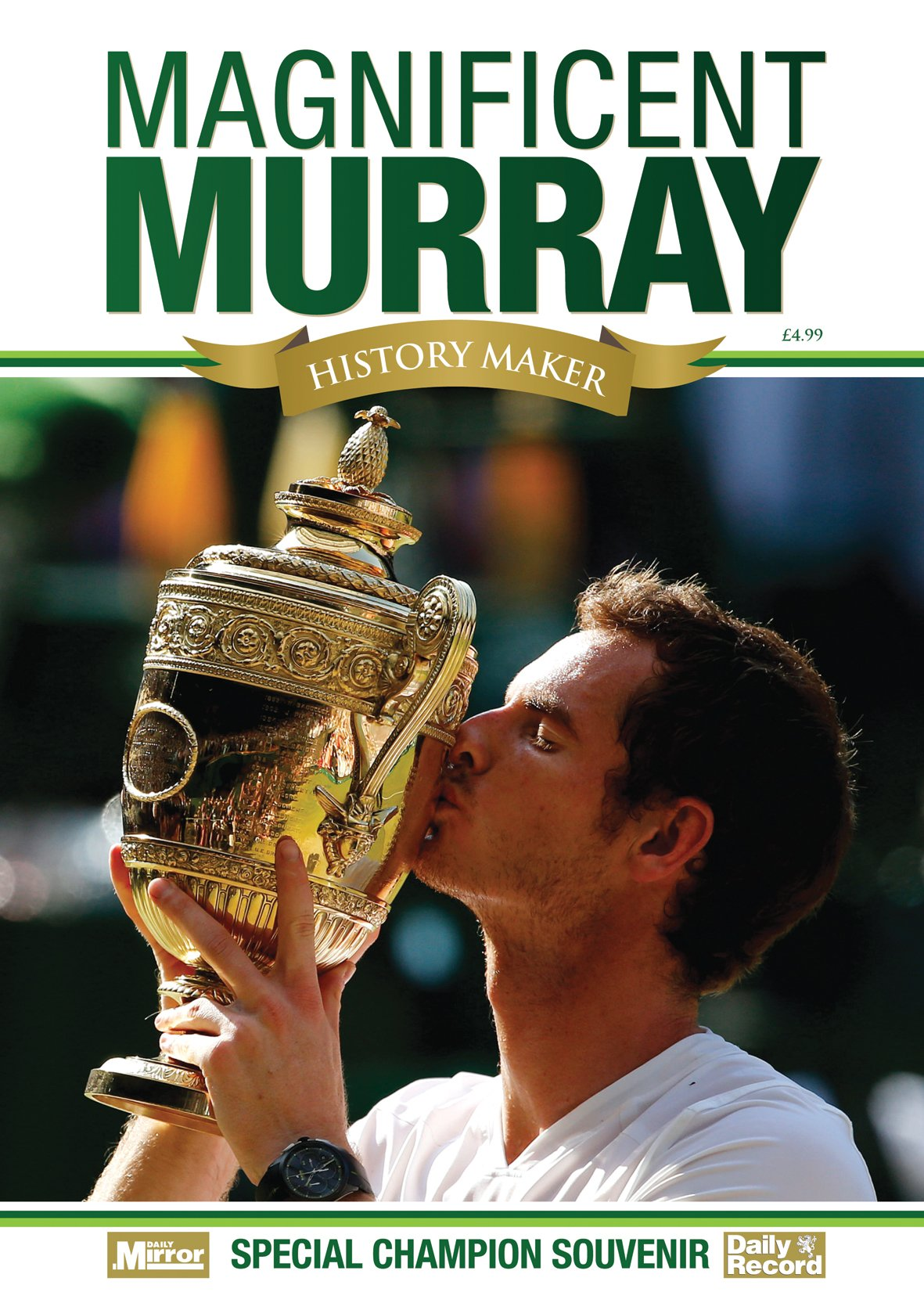 Download Magnificent Murray: History - Maker 