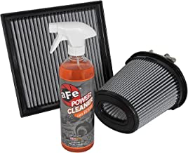 aFe Power TF-9009D Takeda 3-1//2-Inch F x 6-Inch B x 4-Inch T x 5-Inch H IAF Pro DRY S Air Filter