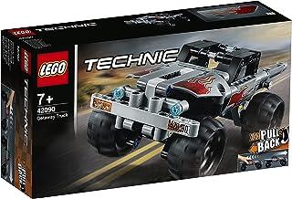 LEGO Technic Getaway Truck 42090 Building Kit (128 Piece)