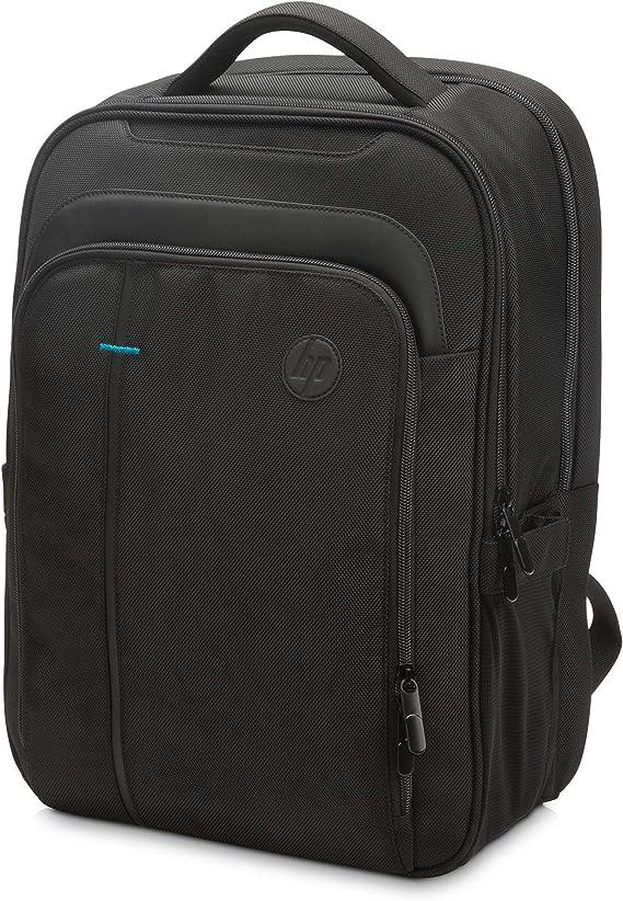 Hp Smb Rucksack Für Laptops Tablets Schwarz Computer Zubehör