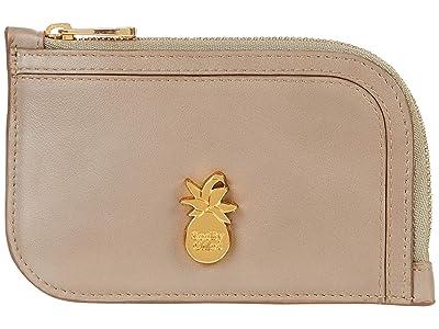 See by Chloe Pineapple Coin Case (Motty Grey) Handbags