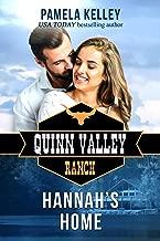 Hannah's Home (Quinn Valley Ranch series Book 26)