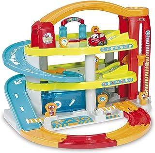 Able Smoby Cotoons Magisch Badboekj Blocks & Sorters Toys For Baby