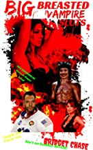 Big Breasted Vampire Sluts: Variant 'Neo Grindhouse Drive-In Finger Bang' White Version Book Cover