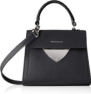 a51ad6b86c2e Coccinelle Women s B14 E1 C05 55 77 01 Shoulder Bag