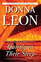 Quietly in Their Sleep (Commissario Brunetti Book 6)
