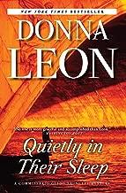Quietly in Their Sleep (Commissario Brunetti Book 6)