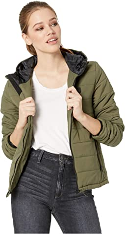 Transport Adiv Puff Jacket