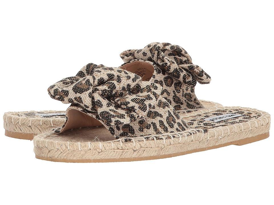 Not Rated Erra (Leopard) Women