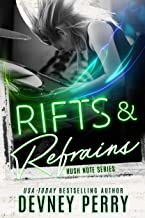 Rifts and Refrains (Hush Note Book 2)