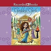 Athena the Brain: Goddess Girls Book 1