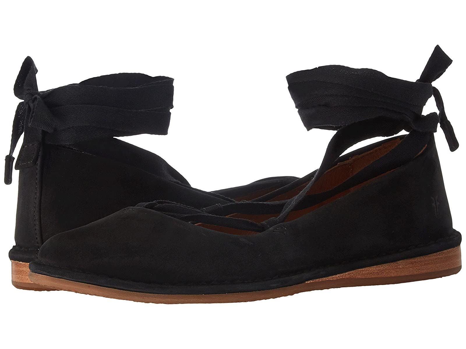 Frye Helena Ankle TieCheap and distinctive eye-catching shoes