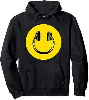 acid house hoodie