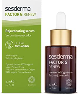 Sesderma Factor G Renew Rejuvenating Serum, 1.0 Fl Oz