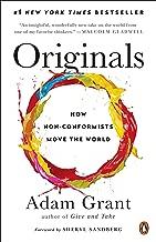 Best originals how non-conformists move the world Reviews