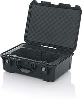 Gator Cases Titan Series Waterproof Attenuator Case; Designed to fIt Universal Audio's OX (GU-UNIVERSALOX)