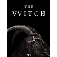 The Witch 4K UHD Digital Deals