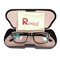 ROAD-X® GREAT INDIAN FESTIVAL OFFER Eye Protection Blue Cut Computer glasses BlueLight Blocking Glasses