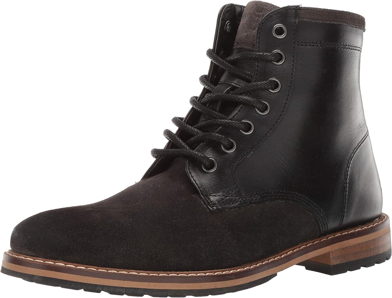 Crevo Mens Horchata Fashion Boot