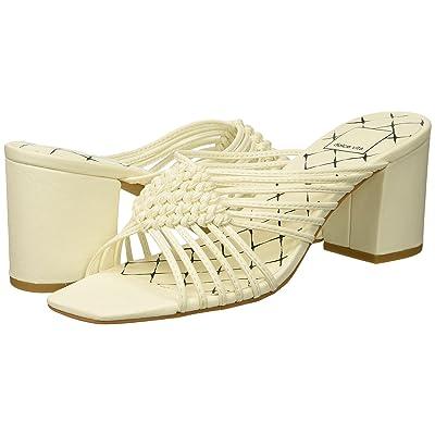 Dolce Vita Delana (Off-White Leather) Women