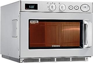 Samsung CM1919A - Calentador de alimentos para microondas (26 L, 464 x 557 x 368 mm)