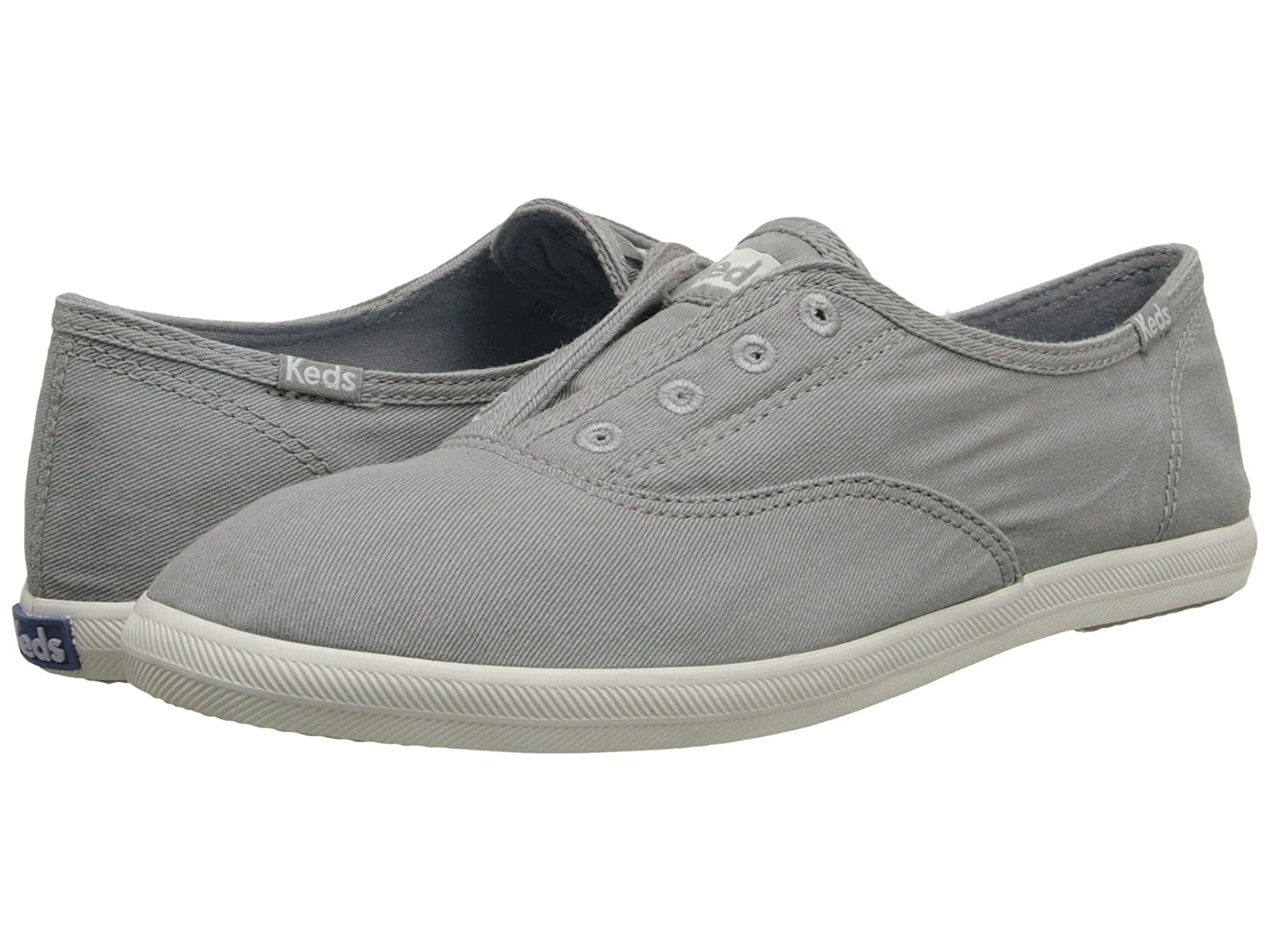 Keds ChillaxAtmospheric grades have affordable shoes