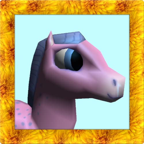 Pony Simulator