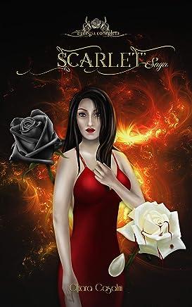 Scarlet Saga: Trilogia completa