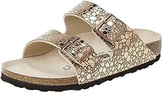Birkenstock Arizona Gator, Women's Fashion Sandals