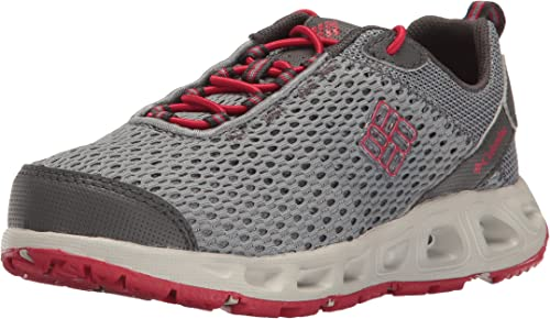 Columbia Youth Drainmaker III, Chaussures de Running Compétition Garçon